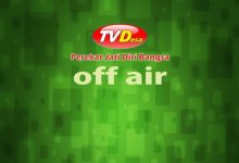 TV Desa off air 1